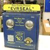 EVRSEAL GAS AND RADIATOR CAP DISPLAY