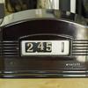 Wyncote Cyclometer Clock