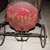 1900's pedal car - Lozier