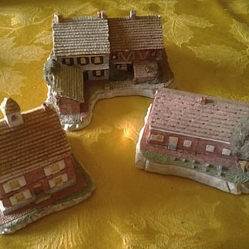 r miller houses