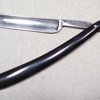 American made razor Robeson cutlery - Accessories