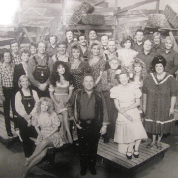 Hee Haw Castmembers - Photographs