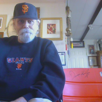 UPDATE on S. F. Giants Chairs!!  Almost all were destroyed to build Shopping Center Sales stopped weeks ago! - Baseball