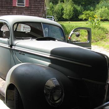 A few Classic cars.... - Classic Cars