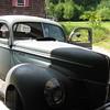 A few Classic cars....