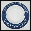 Vichy-Etat Ashtray pre WWII