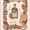 1950 Cointreau Advertisement