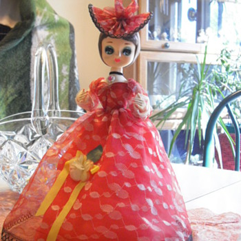 Bradley Doll  - Dolls