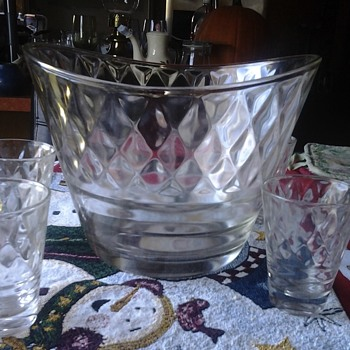 unusual punch bowl