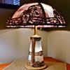 My grandma's lamp