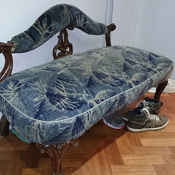 camelback sofa!?