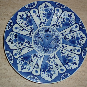 Royal Dutch Delft - Art Pottery