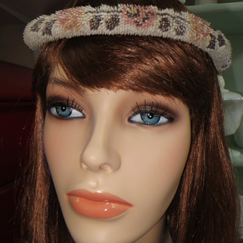 Shell Headband - Accessories