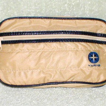 VARIG Airlines Travel Bag