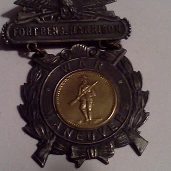 military memorabilia  - Military and Wartime
