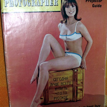 1965-1972-'amateur photographer' magazines-girls!!-covers.