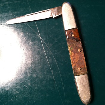 Wilson brothers knife