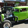 MSRA's Back to the Fifties Car Show Weekend 2016 Part 2 for olebodie