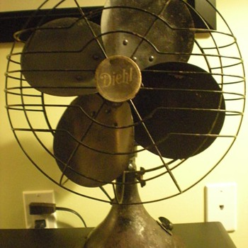My Favorite Fan