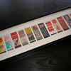 Coca-Cola Matchbook collection
