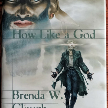 How Like a God by Brenda W. Clough - Books