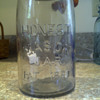 hard to find honest mason jar 