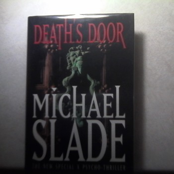 "Michael Slade"" Deaths Door"""