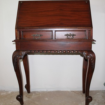 Is this an Antique Secretary Desk?