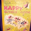 Mother Goose, Robert McCloskey Book, 1941