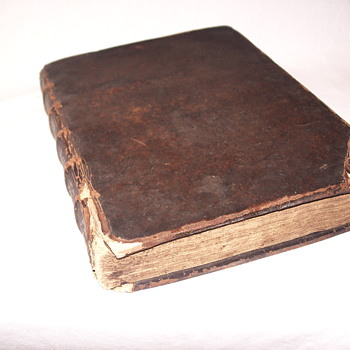 "500 post""Stile Universel""Law for the colonie of New France,circa 1664"