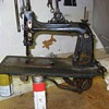 Wilson S M Co, Wilson sewing machine company