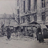 Wrecked Streetcars