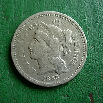 What coin is this?  - US Coins