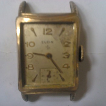 Does anyone know anything about this watch???