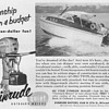 1954 - Evinrude Outboard Boat Motors Advertisements