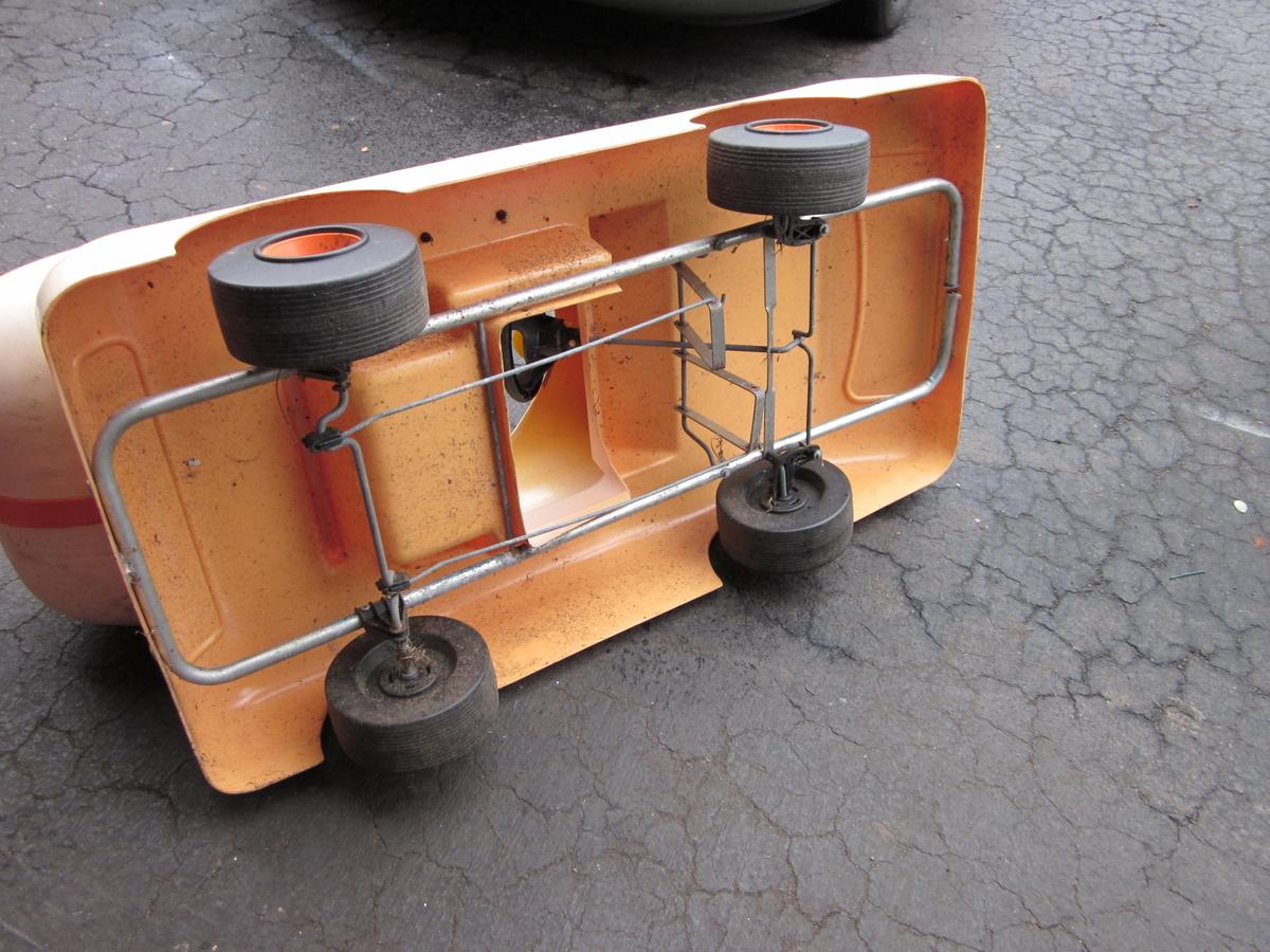 oscar meyer weinermobile collectors weekly. Black Bedroom Furniture Sets. Home Design Ideas