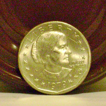 Susan B Anthony - US Coins