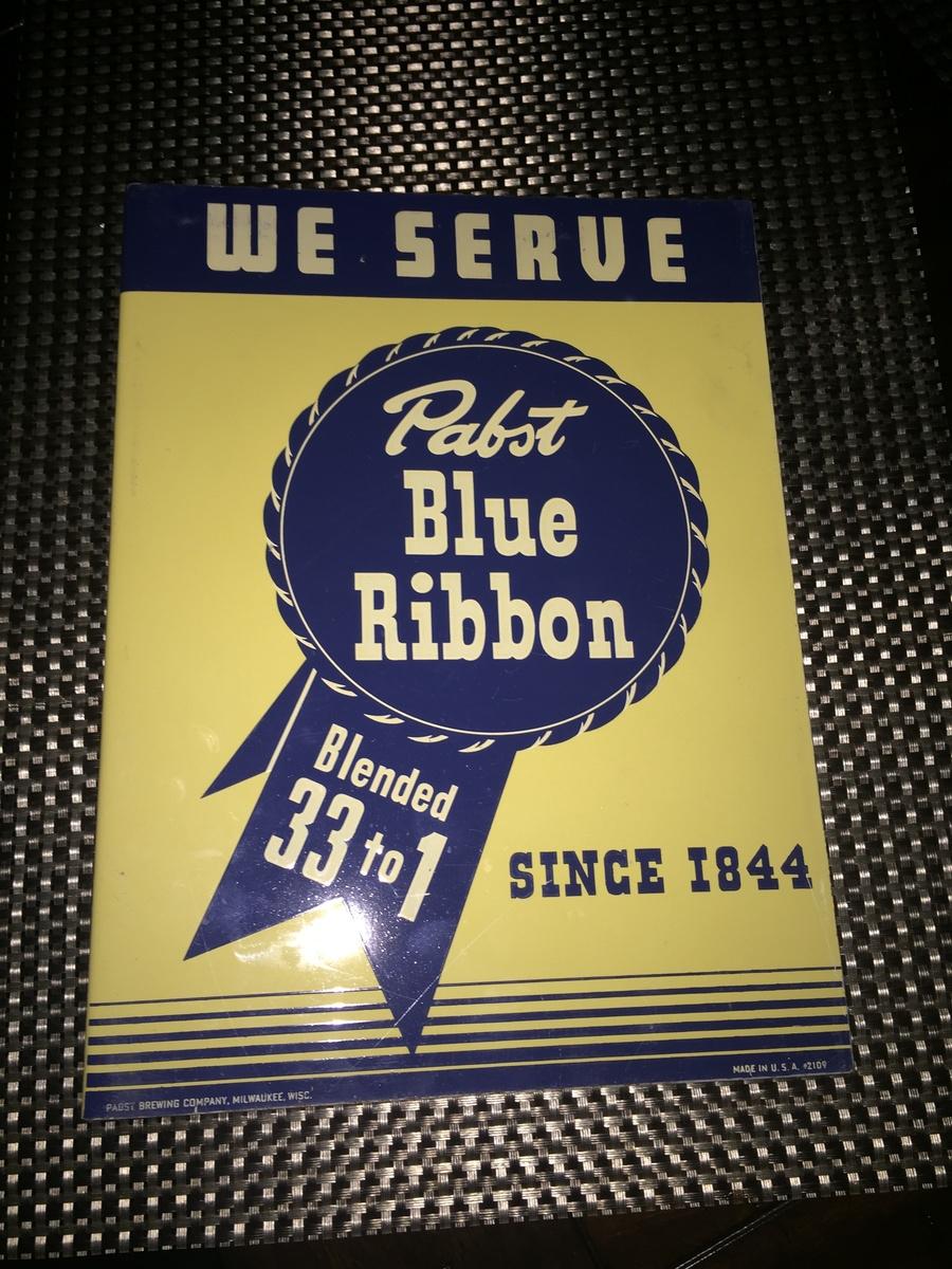 Vintage Pub Sign 72