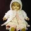 Madam Alexander Baby Doll