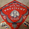 Dwight D. Eisenhower Memorabilia