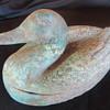 Vintage Mallard Duck Decoy