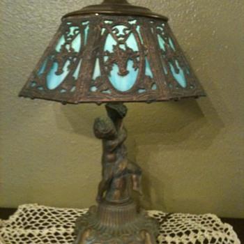 Lamp?