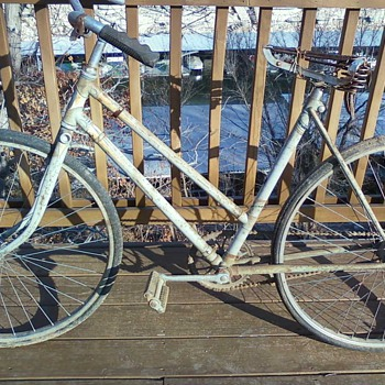 hercules bicycle made in birmingham england - Outdoor Sports