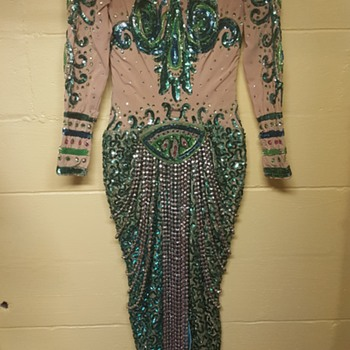 Vintage Circus Costumes  - Womens Clothing