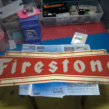 firestone signs
