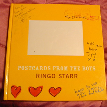 ringo star book