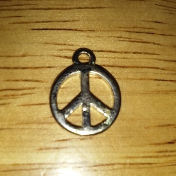 Just A Little 'Peace'...... - Costume Jewelry