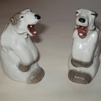 polar bears??