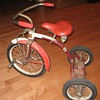 1955 Murray Velocipede Tricycle