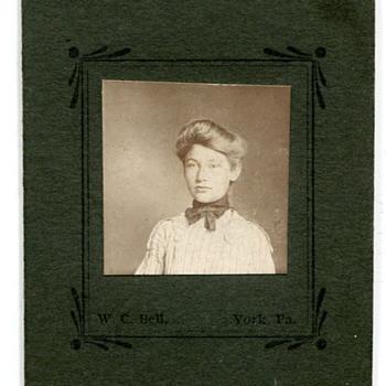 Vintage Photograph.... - Photographs